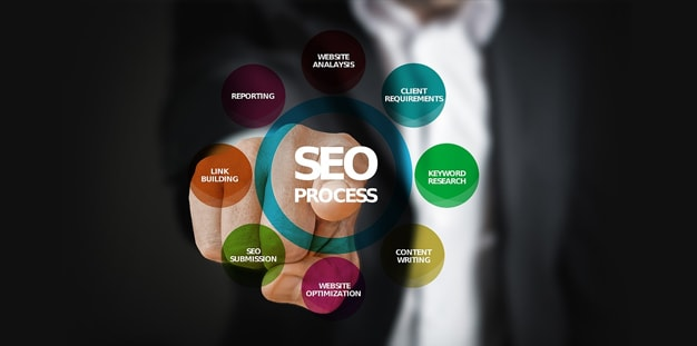 We Offer in SEO